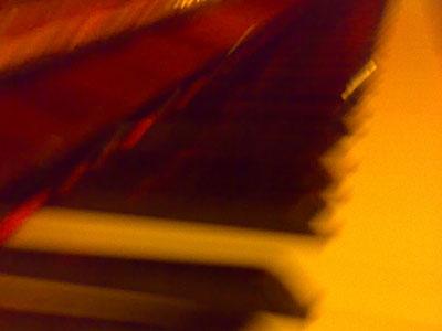 Vleugel opnemen bij studio Ton Snijders in Velp